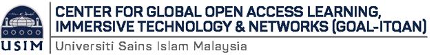 SDEC | ICT@USIM Logo